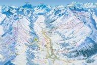 Livigno skigebied